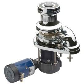 Buy Maxwell VWC250012V033 VWC2500 Vertical Windlass & Chain Pipe 12V -