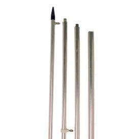 "Buy Tigress 88220 15' Economy Fixed Aluminum Outriggers - 1-1/8"" O.D. -"