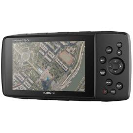 Buy Garmin 010-01607-00 GPSMAP 276Cx All Terrain GPS Navigator - Outdoor