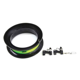 Buy Tigress 88613 Kite Line II Assembly - Hi Vis Green - Hunting & Fishing