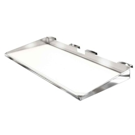 "Serving Shelf w/Removable Cutting Board - 11.25"" x 7.5"" f/Trailmate & Connoisseur"