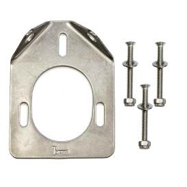 Buy Tigress 88525-1 Medium Rod Holder Backing Plate - Hunting & Fishing