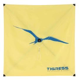 Buy Tigress 88608-1 All Purpose Kite - Yellow - Hunting & Fishing