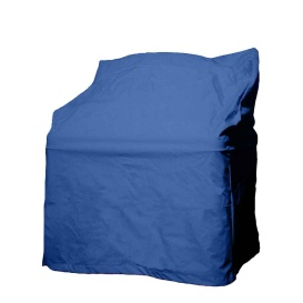 Buy Taylor Made 80400 Small Center Console Cover - Rip/Stop Polyester Navy