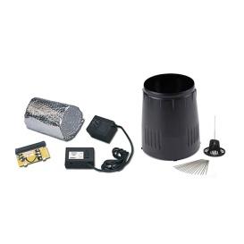 Buy Davis Instruments 7721 Rain Collector Cone & Heater f/AeroCone - Not