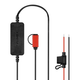 Bare Wire USB Power Cable f/VIRB  X/XE/Ultra