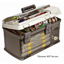 Guide Series  Pro StowAway  Rack Tackle System