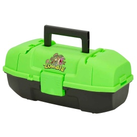 Buy Plano 500101 Youth Zombie Tackle Box - Green/Black - Outdoor Online|RV