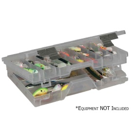 Buy Plano 470000 Guide Series Two-Tiered StowAway - Sized for 3700 Series