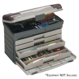 Guide Series  Drawer Tackle Box
