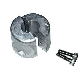 "Buy Tecnoseal TKA01AL De-Icer Anode -.63"" Aluminum - 5/8"" Shaft - 1HP -"