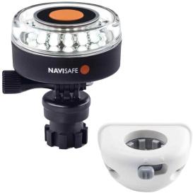 Buy Navisafe 040KIT6 Navilight 360-deg 2NM White w/Navimount Base &