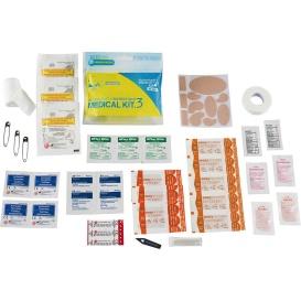 Ultralight/Watertight .3 First Aid Kit