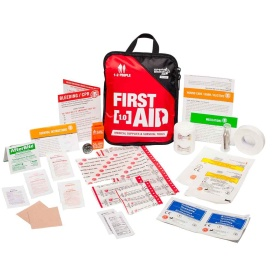 Adventure First Aid Kit - 1.0
