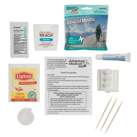 Buy Adventure Medical Kits 0185-0102 Dental Medic - Outdoor Online RV Part