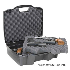 Buy Plano 140402 Protector Series Four-Pistol Case - Hunting & Fishing