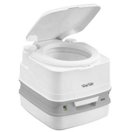 Porta Potti 335 Marine Toilet w/Hold Down Kit