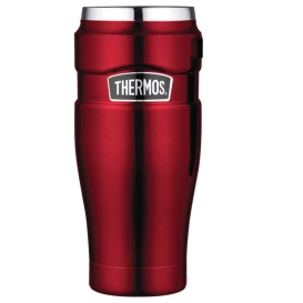 Buy Thermos SK1005CRTRI4 Stainless King Vacuum Insulated Travel Tumbler -