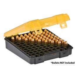 Buy Plano 122400 100 Count Small Handgun Ammo Case - Hunting & Fishing