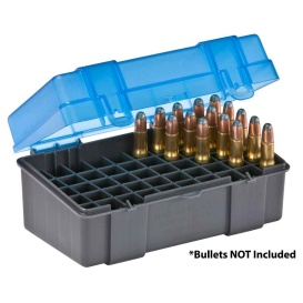 Buy Plano 122850 50 Count Small Rifle Ammo Case - Hunting & Fishing