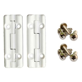 Buy Cooler Shield CA76310 Replacement Hinge For Igloo Coolers - 2 Pack -
