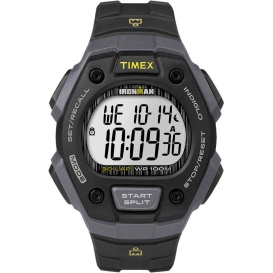 Buy Timex TW5M09500JV IRONMAN Classic 30 Lap Full-Size Watch -
