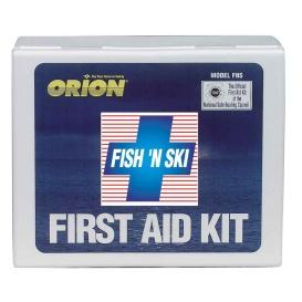 Fish 'N Ski First Aid Kit