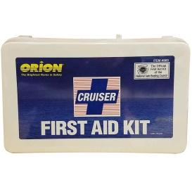 Cruiser First Aid Kit