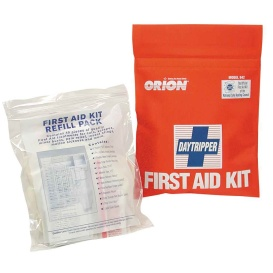 Buy Orion 942 Daytripper First Aid Kit - Soft Case - Outdoor Online|RV