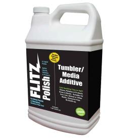 Buy Flitz GL 04510 Polish/Tumbler Media Additive - 1 Gallon (128oz) -