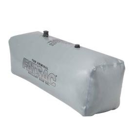 Buy FATSAC W713-GRAY V-drive Wakesurf Fat Sac Ballast Bag - 400lbs - Gray