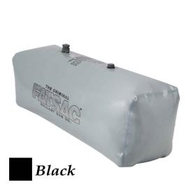 Buy FATSAC W713-BLACK V-drive Wakesurf Fat Sac Ballast Bag - 400lbs -