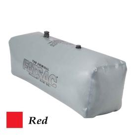 Buy FATSAC W713-RED V-drive Wakesurf Fat Sac Ballast Bag - 400lbs - Red -