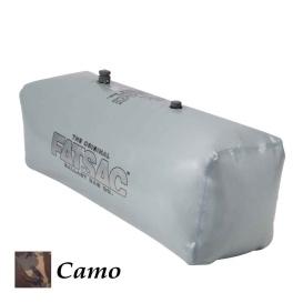 Buy FATSAC W713-CAMO V-drive Wakesurf Fat Sac Ballast Bag - 400lbs - Camo