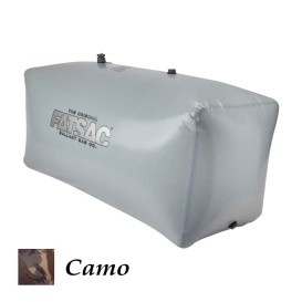 Buy FATSAC W719-CAMO Jumbo V-Drive Wakesurf Fat Sac Ballast Bag - 1100lbs