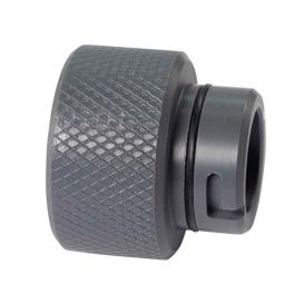 Buy FATSAC W734 Male Quick Connect - Tsunami Threads w/O-Rings -