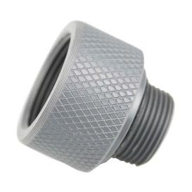 Buy FATSAC W747 Valve Thread f/Tsunami Pump Fitting w/O-Rings -