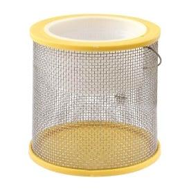 Cricket Cage Bucket