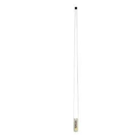 Buy Digital Antenna 529-VW-S 529-VW-S 8' VHF Antenna - White - Marine