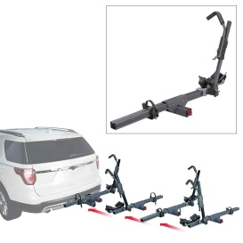 Buy ROLA 59310 Convoy Modular Bike Carrier - Add-On Unit - Trailer Hitch