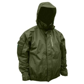 H20 Tac Jacket - Large - Green