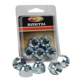 "Buy C.E. Smith 11052A Package Wheel Nuts 1/2"" - 20 - 5 Pieces - Zinc -"