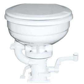 Buy Groco K-H K Series Hand Operated Marine Toilet - Marine Plumbing &