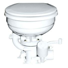 Buy Groco K-H 12V K Series Electric Marine Toilet - 12V - Marine Plumbing