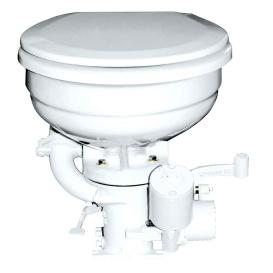 Buy Groco K-H 24V K Series Electric Marine Toilet - 24V - Marine Plumbing