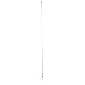 Buy Glomex Marine Antennas RA1206NY 8' 6dB VHF Antenna w/Nylon Ferrule