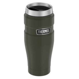 Buy Thermos SK1005AG4 Stainless King Vacuum Insulated Stainless Steel