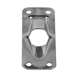 """Buy Schaefer Marine 34-46 Exit Plate/Flat f/Up To 1/2"""" Line - Sailing"""