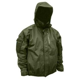 Buy First Watch MVP-J-G-XXXL H20 Tac Jacket - XXX-Large - Green - Outdoor