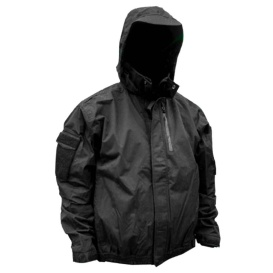 Buy First Watch MVP-J-BK-L H20 Tac Jacket - Large - Black - Outdoor